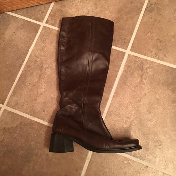Eddie Bauer Shoes - Eddie Bauer Tall Boots